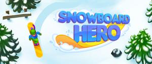 play Snowboard Hero