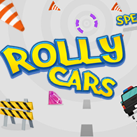 Rolly Cars game