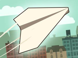 play Paper Flight