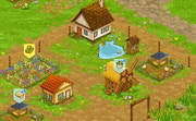Goodgame Big Farm New Harvest game