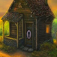 play Antiquated House Escape