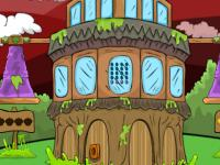 play Monster Brinjal Escape