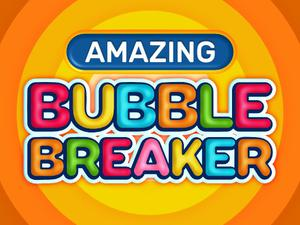 Amazing Bubble Breaker game