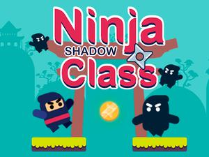 Ninja Shadow Class game
