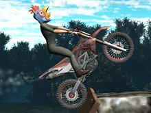 play Bike Trial Xtreme Forest