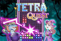 Tetra Quest game