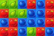 Apple Blast game