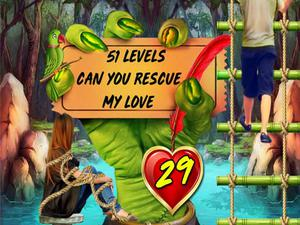 play Can You Rescue My Love Level 29