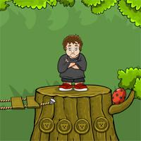 Games2Jolly-Wooden-Bridge-Escape game