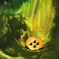 8B-Fantasy-Pumpkin-Forest-Escape game