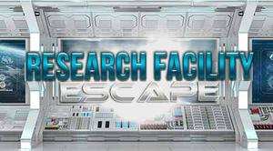 365 Research Facility Escape game