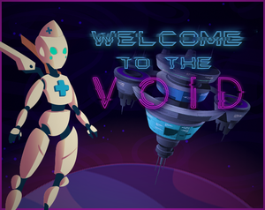 Welcome To The Void game
