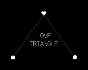 Love Triangle game