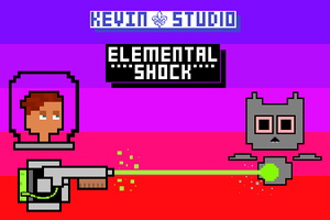 Elemental Shock game