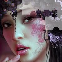 play Beauty-Girl-Jigsaw