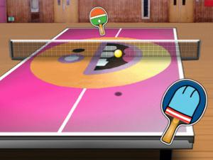 play Table Tennis Ultimate Tournament