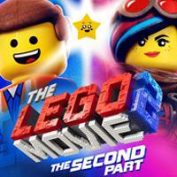 play The Lego Movie 2-Hidden Spots