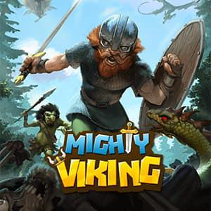 play Mighty Viking