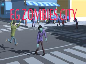 play Eg Zombies City