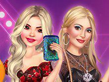 play Celebrity Stardom Fashion