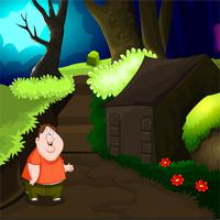 play Mirchigames-Dream-In-The-Forest-Escape