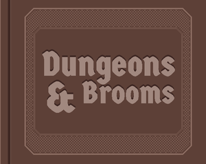 play Dungeons & Brooms