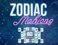 Zodiac Mahjong game