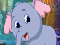 play Baby Elephant Rescue