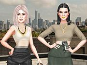play Sisters Yeezy Edition