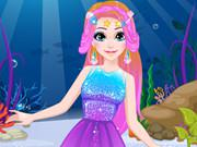 play Mermaid Rapunzel Makeup