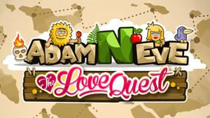 Adam And Eve Love Quest game