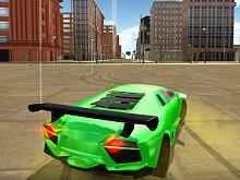 play Sports Car Challenge