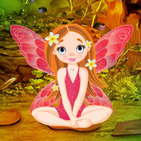 play Fantasy Fairy Girl Rescue