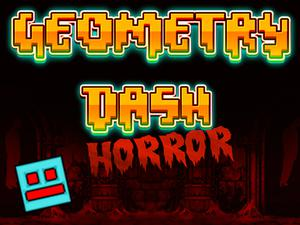 play Geometry Dash Horror