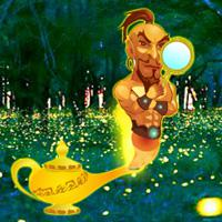 play Genie Fantasy Escape
