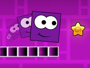 play Geometry Dash Jump