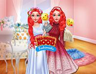 play Red Riding Hood Fashionista