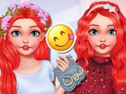 Red Riding Hood Fashionista game