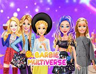 play Barbie Multiverse