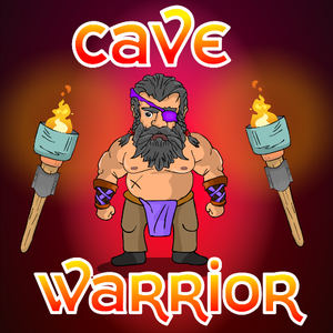 play G2J-Cave-Warrior-Rescue