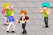 play Street Fight Online