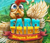 play Farm Tribe: Dragon Island