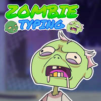 play Zombie Typing