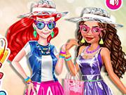 play Princesses Plastic Fashion