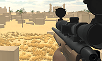 play Sniper Reloaded