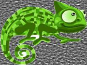 play Hungry Chameleon