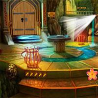 play Top10 Escape From Fantasy World Level 11