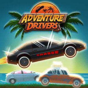 Adventure Drivers game