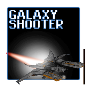 play Galaxy Shooter