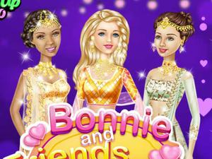 play Bonnie And Friends Bollywood